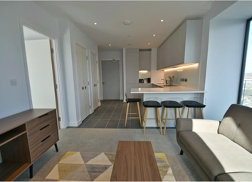 2 bed flat to rent in Bury Street, Apartment 1311, Manchester M3