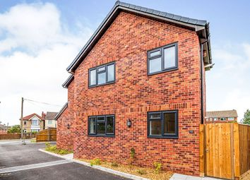 Thumbnail 1 bed flat for sale in Coxford Close, Southampton, Hampshire