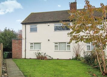 Thumbnail 2 bedroom flat for sale in Royal Crescent, Formby, Liverpool, Merseyside