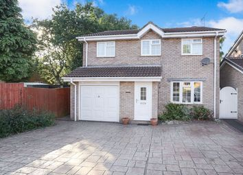 Thumbnail 4 bed detached house to rent in Elmley Grove, Wolverhampton