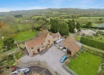 Thumbnail 4 bed property for sale in Draycott Road, Cheddar