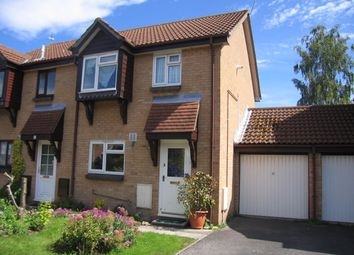Thumbnail 3 bed semi-detached house to rent in Brean Down Avenue, Henleaze, Bristol