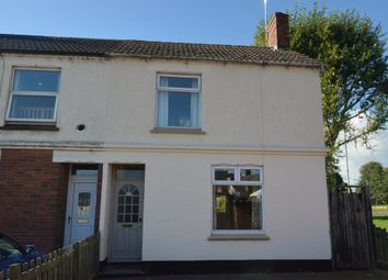 Thumbnail 2 bed end terrace house to rent in The Grove, Corby, Northamptonshire