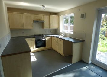 Thumbnail 3 bed town house to rent in Sky Lark Rise, St. Helens