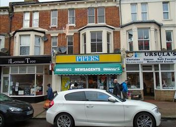 Thumbnail Retail premises to let in 52 Western Road, Bexhill-On-Sea