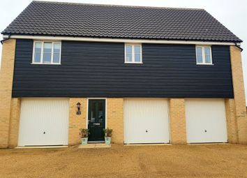 Thumbnail 2 bed property for sale in Wilson Road, Stalham, Norwich