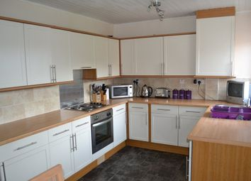 Thumbnail 3 bed end terrace house for sale in Bell Street, Upton, Pontefract