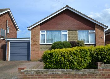 Thumbnail 3 bed detached bungalow for sale in Windmill Road, Whitstable