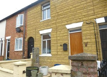 Thumbnail 2 bed property to rent in Thompson Street, New Bradwell, Milton Keynes