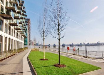 Thumbnail 2 bed flat for sale in Park View, Royal Wharf, Royal Docks, London