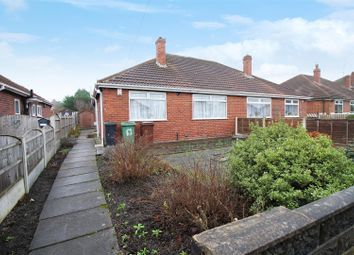 Thumbnail 2 bedroom semi-detached bungalow for sale in Whitkirk Lane, Leeds