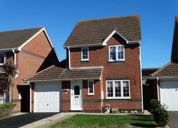 Thumbnail 3 bed detached house for sale in Coxswain Way, Selsey, Chichester
