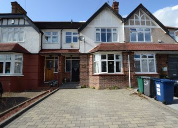 Thumbnail 4 bed terraced house for sale in Brunswick Grove, London
