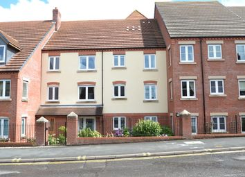 Thumbnail 2 bed flat for sale in Butter Cross Court, Stafford Street, Newport