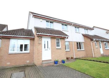 Thumbnail 3 bed semi-detached house for sale in Larch Way, Quarter, Hamilton, South Lanarkshire