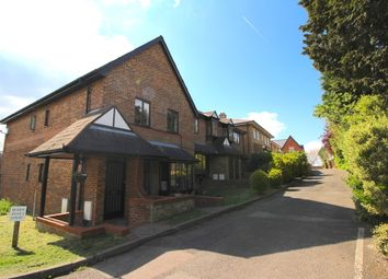 Thumbnail 2 bed maisonette for sale in Fairfield Road, Leatherhead