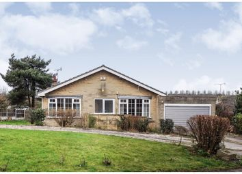 Thumbnail 4 bed detached bungalow for sale in School Lane, Stainton