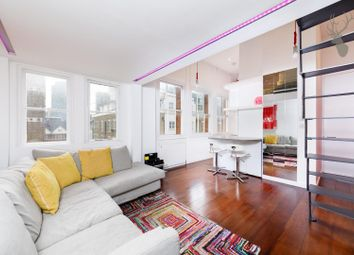 1 bed property to rent in Commercial Street, London E1