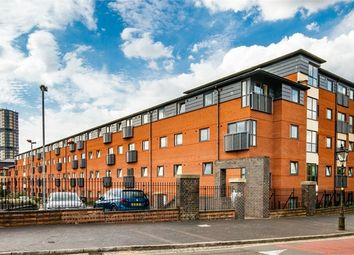 Thumbnail 2 bed flat for sale in Broad Gauge Way, Wolverhampton, West Midlands