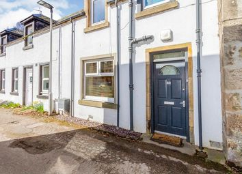 Thumbnail 2 bed terraced house to rent in St. Andrews Road, Lhanbryde, Elgin
