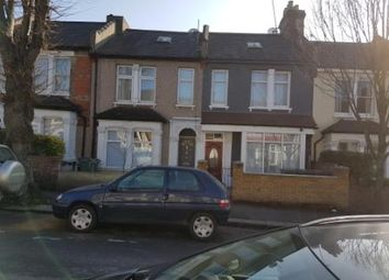 Thumbnail 4 bed terraced house for sale in Mansfield Road, London