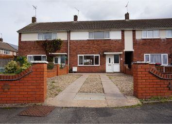 Thumbnail 2 bed terraced house for sale in Mythe View, Atherstone