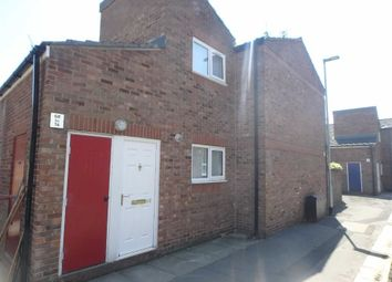 Thumbnail 1 bed flat to rent in St Katherines Way, Howley, Warrington, Cheshire