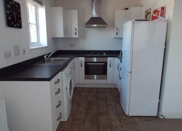Thumbnail 1 bed flat for sale in Clos Maes Rhedyn, Gorslas, Llanelli