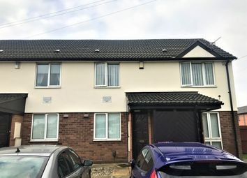 Thumbnail 1 bed flat for sale in Long Lane, Walton, Liverpool