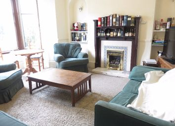 Thumbnail 4 bed flat to rent in Powis Terrace, Kittybrewster, Aberdeen