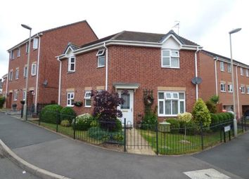 Thumbnail 3 bed detached house for sale in Century Way, Halesowen, West Midlands