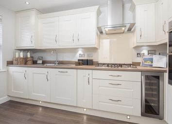 """Thumbnail 3 bedroom end terrace house for sale in """"Norbury"""" at Chudleigh Road, Alphington, Exeter"""