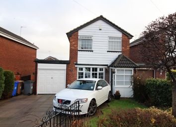 Thumbnail 3 bed detached house for sale in Sherratt Street, Bradeley, Stoke-On-Trent