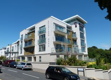Thumbnail 2 bed flat to rent in Studland Road, Bournemouth