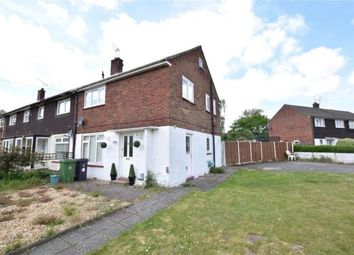 Thumbnail 3 bed end terrace house to rent in Bracknell Road, Camberley