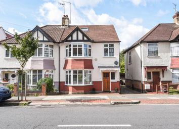 Thumbnail 4 bed semi-detached house for sale in St. Margarets Avenue, Whetstone