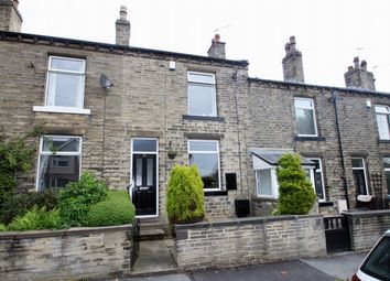 Thumbnail 2 bed terraced house for sale in East Street, Lightcliffe, Halifax