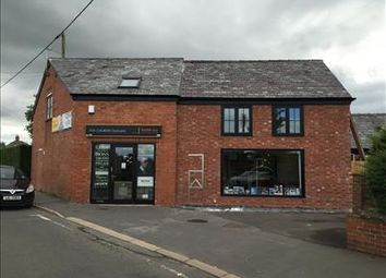 Thumbnail Office to let in First Floor Offices, The Old Post Office, Station Road, Baschurch, Shropshire