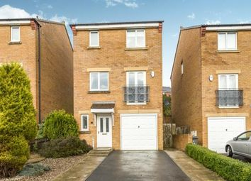 Thumbnail 3 bed detached house for sale in Welby Drive, Ushaw Moor, Durham, County Durham