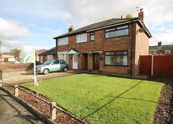 Thumbnail 2 bed end terrace house for sale in Ennerdale Avenue, Warrington