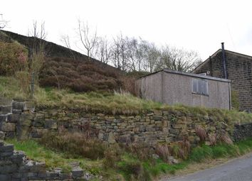 Thumbnail Land for sale in Land Adj To, 2, Cliff Road, Holmfirth