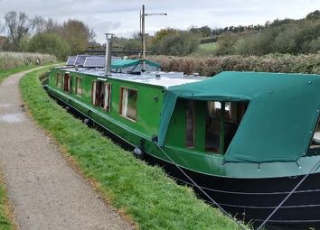 Thumbnail 2 bedroom houseboat for sale in Spring Hill, London