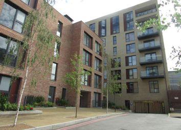 Thumbnail 1 bed flat to rent in Green Lane, Edgware