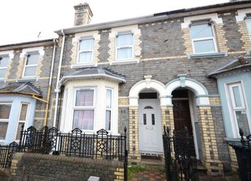 Thumbnail 5 bed terraced house for sale in Pell Street, Reading, Berkshire