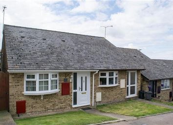 Thumbnail 2 bed semi-detached bungalow to rent in Montefiore Cottages, Ramsgate