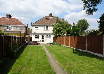 Thumbnail 4 bed semi-detached house for sale in Yeading Lane, Hayes