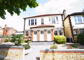 Thumbnail 2 bedroom flat for sale in Orpington Road, London