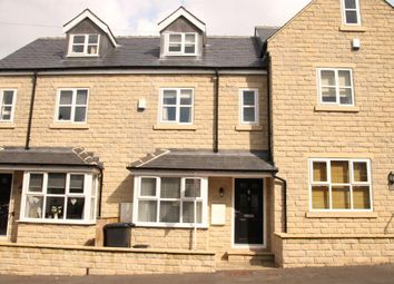 Thumbnail 3 bed town house for sale in Primrose Cottage, North Lodge Avenue, Harrogate