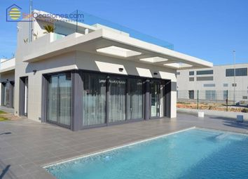 Thumbnail 4 bed villa for sale in San Miguel De Salinas, San Miguel De Salinas, Spain