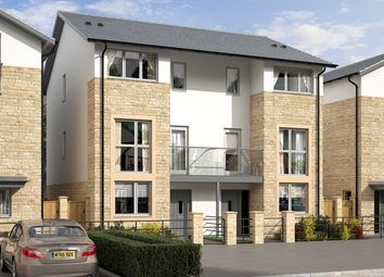 "3 bed semi-detached house for sale in ""The Zecchini"" at Beckford Drive, Lansdown, Bath BA1"